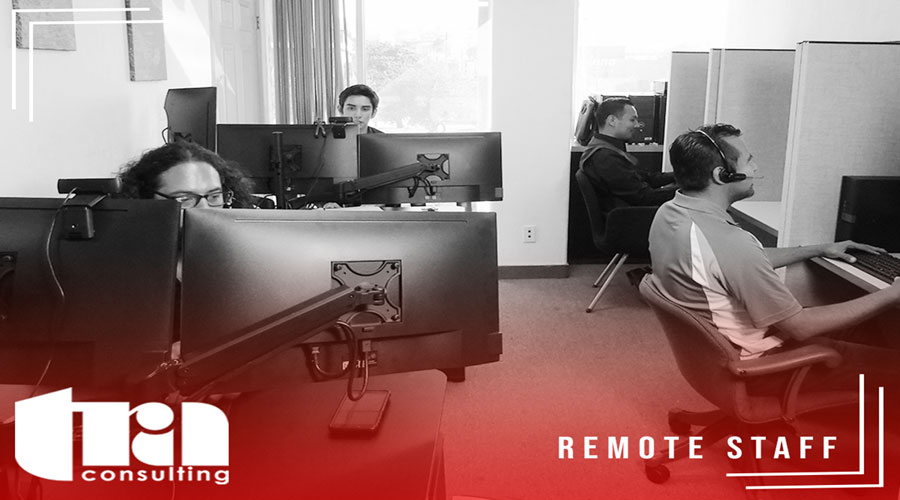 remote-staff